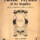 Piano Sheet Music - Battle Hymn of the Republic