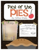 Pick of the Pies