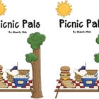 Picnic Pal emergent reader