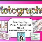 Pictographs Activinspire Flipchart Lesson {Picture Graphs}