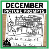Picture Prompts - December