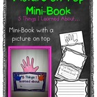 Picture on Top Mini Book {5 Things I Learned}