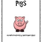 Pigs A Nonfiction Text