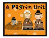 Pilgrims Unit - Perfect for Thanksgiving