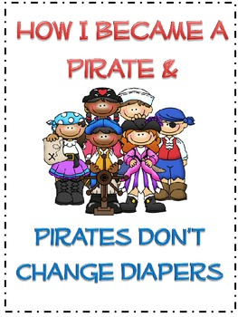 Pirate Literacy Unit