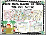 QR Codes: Place Value and Base 10