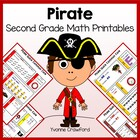 Pirate Quick Common Core (2nd grade)