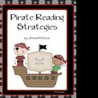 Pirate Reading Strategies (Aussie Version Included)