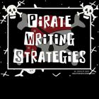Pirate Writing Strategy Posters (Aussie Version Included)