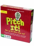 Pitch It!