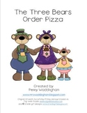 Pizza Fun -Literacy and Math Activities