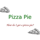 Pizza Pie Story: Power Point