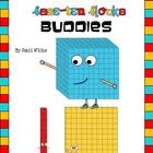 Place Value Base Ten Block Buddies
