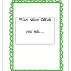 Place Value Cards  - I have.....Who Has for UK
