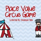 Place Value Circus Game