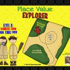 Place Value Explorer Game B