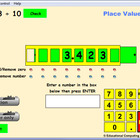 Place Value - Multiplying and dividing decimals by powers of 10