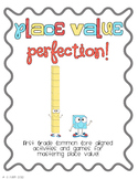 Place Value Perfection to the Core!