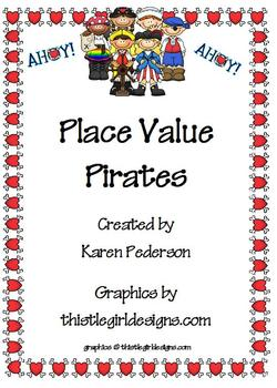 Place Value Pirates