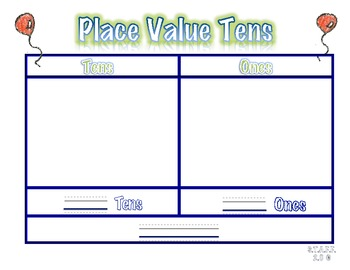 Copy Of Place Value - Lessons - TES Teach