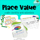 Place Value Work Stations