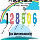 Place Value Worksheets |  3rd, 4th, 5th Grade | Elementary Math