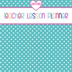 Plan and Go Teacher Lesson Planner 2014-2015 {Had Me at He