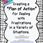 Plan of Action - Dealing with Frustration