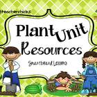 Plant Unit Resources