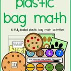 Plastic Bag Math
