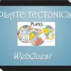 Plate Tectonics Web Activity