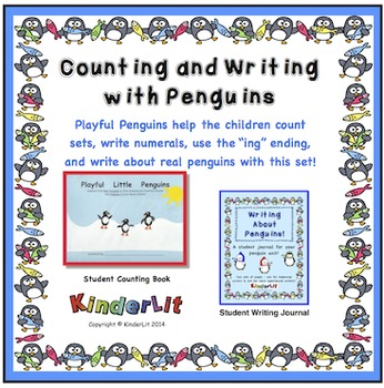 Counting with Penguins