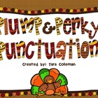 Plump & Perky Punctuation
