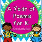 Poetry All Year For K