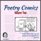 Poetry Comics Vol.2: imagery, form, and irony