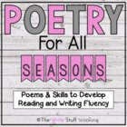 Poetry For All Seasons Pack