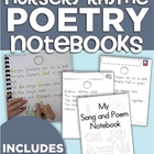 Poetry Notebooks
