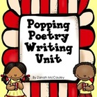 Poetry Writing Unit