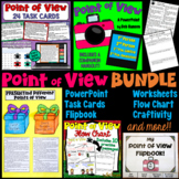 Point of View {BUNDLE}  1st person, 2nd psn, 3rd psn limit