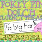 Pokey Pin 40 Weeks of Centers Ready to Go Dolch Fluency Phrases