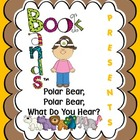 Polar Bear Polar Bear Headband BookBands {Retelling and Se