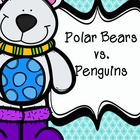 Polar Bears vs Penguins