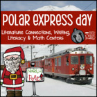 Polar Express Fun!