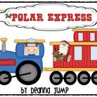 Polar Express Literacy and Math Fun