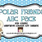 Polar Friends ABC Pack