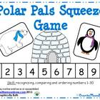 Polar Pals Squeeze Number Game