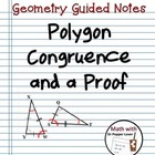 Polygon Congruence and a Proof