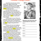 Ponce De Leon Podcast Activity for American History