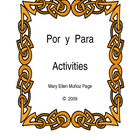 Por and Para Activities