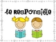 Positive Behavior Support Posters {includes be ready}